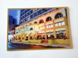 Carte Postale : DUBAI : Riviera Hotel - Dubai