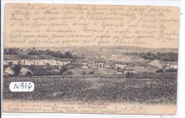 AVOCOURT--VUE GENERALE - France