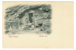 Espagne // Gran Canaria  Atalaya Cave - Gran Canaria