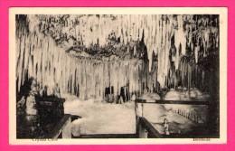 Bermuda - Crystal Cave - 1971 - Bermudes