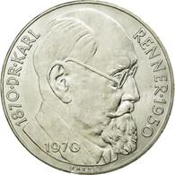 Monnaie, Autriche, 50 Schilling, 1970, SUP+, Argent, KM:2909 - Autriche