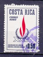 COSTA RICA   - 1973 Mi. Nrs.856  - Y&T Nr.PA 570 ° - Costa Rica