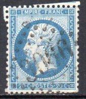 France GC 3066 QUIMPER FINISTERE - 1849-1876: Periodo Clásico