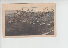 Caribrod Tzaribrod  (Serbia Now Dimitrovgrad) - Ex Bulgaria Postcard 1925. (st556) - Serbie