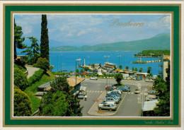 LAGO  DI  GARDA    PESCHIERA      MAXI  CARD  12X17    (NUOVA) - Italia
