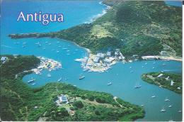 CPM Antigua - West Indies - Antigua & Barbuda