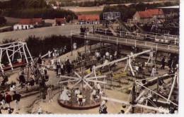 BELGIQUE - Zwarteberg Westouter - Luna Park - Mont Noir - Belgique