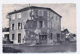 LE FLEIX     24 DORDOGNE PERIGORD   HOTEL RESTAURANT AUX AMIS DE LA ROUTE - France
