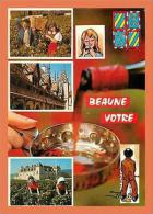 A222/565 21 BEAUNE Multivues - France
