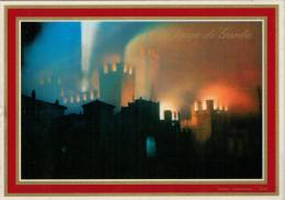 LAGO  DI  GARDA   SIRMIONE      MAXI  CARD  12X17    (NUOVA) - Italia