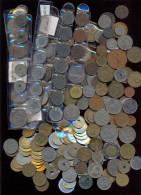 Plus De 1 Kg De Monnaie à Trier, Toutes Provenances. - Coins & Banknotes