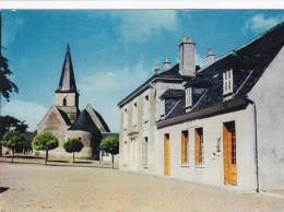 Lignière De Touraine Poste ,mairie - Tours