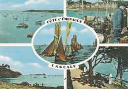 Cancale Centre D'elevage Des Huitre - Cancale