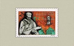 Hungary 1984. Korosi - Normal - Stamp MNH (**) Michel: 3667 / 0.50 EUR - Ungarn