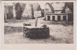 87 - Oradour Sur Glane - Puits De L'Auze - Editeur: A.N.F.M - Oradour Sur Glane