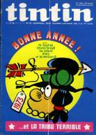 Tintin N° 1262 - Tintin
