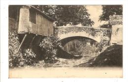 LA ROQUEBRUSSANNE - VAR - PONT DE L'ARBITELLE - La Roquebrussanne