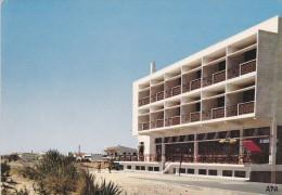 """Marseillan Plage """"hotel Restaurant Le Crabe"""" - Marseillan"""