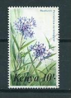 1983 Kenia 10'- Flowers,fleurs,blümen,bloemen Used/gebruikt/oblitere - Kenia (1963-...)