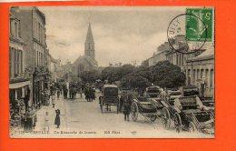 14 CREULLY : Un Dimanche De Louerie - Autres Communes