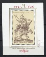 Hungary 1979. Yvert Block 140 ** MNH. - Hojas Bloque