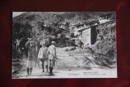 CAMPAGNE D'ORIENT - SALONIQUE, Maison Bombardée. - Guerres - Autres