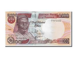 Nigeria, 100 Naira Type 1999-2001 - Nigeria