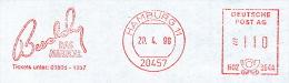 Freistempel 0453 Buddy Holly Musical Musik - BRD