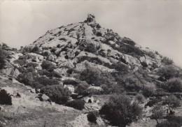 Arzachena    Veduta -1950 - Sassari