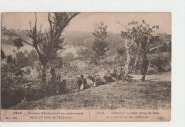 INFANTERIE - En Embuscade En Argonne - Guerre 14-18 - 1914-18