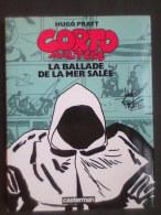 Corto Maltese. La Ballade De La Mer Salée. - Pratt