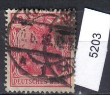 DR Mi. 86 O - Allemagne