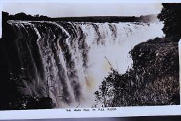 ZIMBABWE ANCIENNE RHODESIA - Zimbabwe