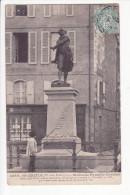 1069 - St - BRIEUC - Statue De Poulain - Corbion - Saint-Brieuc