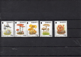 JERSEY 1994 - lserie champignons **