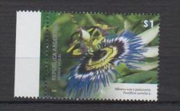 Argentine YV 2791 N 2009 Fleur