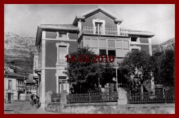 Espagne    Panes    Hotel Palacio     Scan Recto Et Verso - Espagne