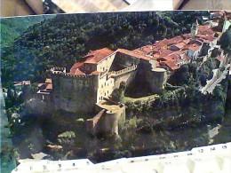 5 CARD FOSDINOVO MASSA    N1985  FH9744 - Massa