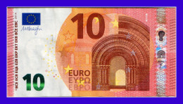 """""""SF"""" ITALY Firma DRAGHI S002 A1 AUNC SEE SCAN!!! - EURO"""