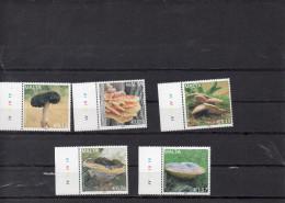 MALTE 2009      -   serie  champignons   **
