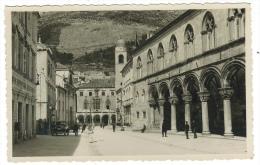 Croatie // Dubrovnik- Placa Kr. Tomialava - Croatie