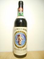 Chianti Classico Luca Della Robbia 1979 - Vino
