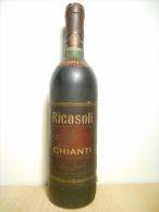 Chianti Classico Barone Riaccosti 1974 - Vino