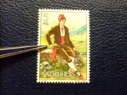 ANDORRA ESPAÑOLA 1979 Yvert Nº 114 ** - Nuevos