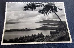 CPSM - RUANDA - URUNDI - Lac Kivu - Ruanda-Urundi
