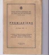 Premiazione 20 Giungno 1932 - Oorlog 1939-45
