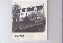 Leuven - 1968 - Dépliants Turistici