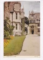 TRINITY COLLEGE, OXFORD - Oxford
