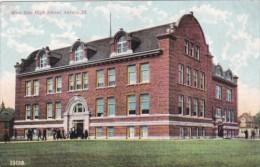 West Side High School Aurora Illinois - Ecoles