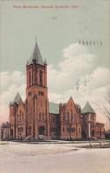 Canada London First Methodist Church 1908